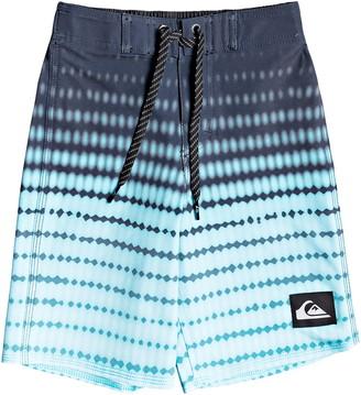 Quiksilver Highline Upsurge 14 Board Shorts