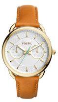 Fossil Es4006 ladies strap watch