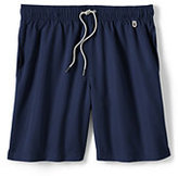"Classic Men's 8"" Volley Swim Trunks Navy"