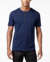 INC International Concepts Men's Dressy Henley, Only at Macy's