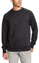 Hanes Men's Nano Premium Lightweight Fleece Sweatshirt