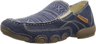 Roper Women's Daisy Driving Style Loafer