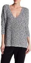 Dex Crisscross Back Knit Sweater