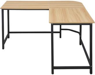 16 Elliot Way The Tristan Compact L-Shaped Office Desk