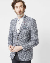 DOLLARZ Deluxe floral jacket