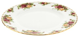 Royal Albert Old Country Roses Plate (27Cm)