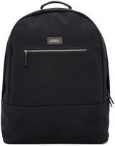 Saturdays Nyc Black Hanes Backpack