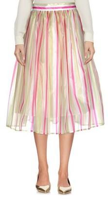 Tonello 3/4 length skirt