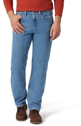 Wrangler Tall Men's Relaxed Fit Jeans