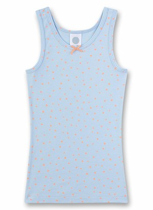Sanetta Girl's Unterhemd Vest