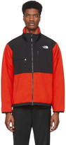 The North Face Red 95 Retro Denali Jacket