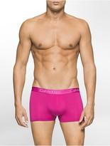 Calvin Klein Liquid Stretch Micro Low-Rise Trunk