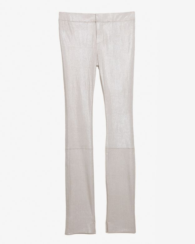 J Brand Ready-to-wear Bette Leather Legging Pant