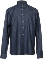 Brio Denim shirts