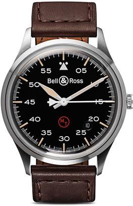 Bell & Ross BR V1-92 Military 38.5mm
