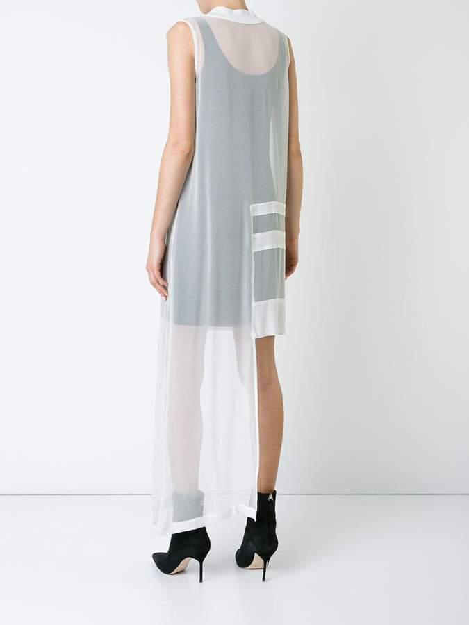 Taylor Paved dress