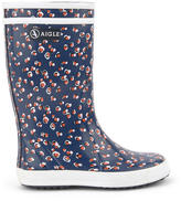Aigle Dotsy rain boots - Lolly Pop Kid