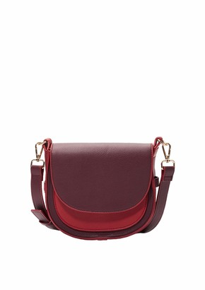 S'Oliver womens 1276356001 Shoulder Bag
