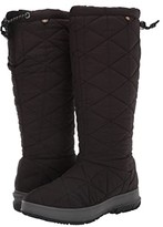 Bogs Snowday Tall (Black) Women's Rain Boots