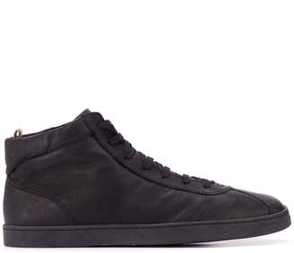 Officine Creative high-top sneakers