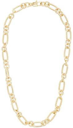 Laura Lombardi Gold Rafaella Chain