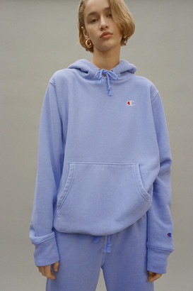 Champion UO Exclusive Classic C Patch Hoodie Sweatshirt