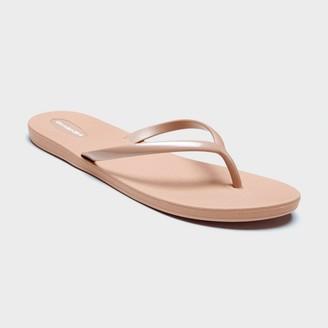 Women's Shoreline Sustainable Flip Flop Sandals - Okabashi