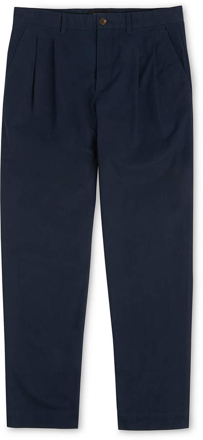 Whistles Pleat Front Chinos