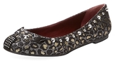 Marc by Marc Jacobs Punk Mouse Ballet Flat