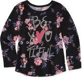 Arizona Graphic T-Shirt-Toddler Girls