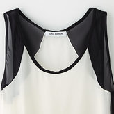 Gat Rimon carl sleeveless shell top