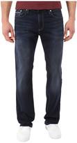 Mavi Jeans Zach Classic Straight Leg in Ultra Move White Edge