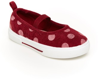 Carter's Fannie Toddler Girls' Mary Jane Shoes