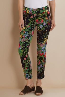Women In Bloom Pants