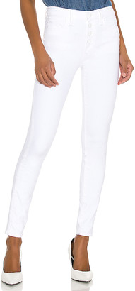 Frame Le High Skinny Exposed Button. - size 23 (also