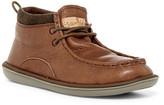 Sanuk Walla Deluxe Sneaker (Men)