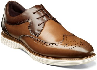 Stacy Adams Regent Wingtip Oxford