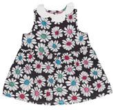 Margherita Girl's Floral Print Dress