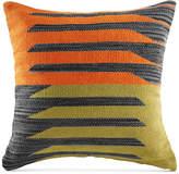 "Kas Arlo 16"" Square Decorative Pillow"
