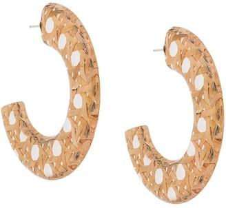 Corto Moltedo C Bentota earrings