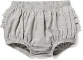 Old Navy Ruffle-Trim Diaper Cover for Baby