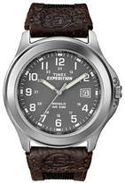 Timex Expedition Metal Field Watch
