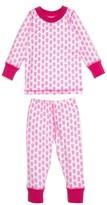 Masala Baby Organic PJ's Long Sleeve (Toddler, Little Kids, & Big Kids)
