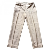 Valentino Silk Trouser