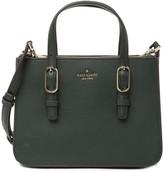 Kate Spade Rima Small Leather Satchel