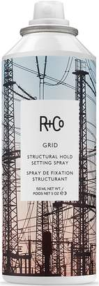 R+CO Grid Structural Hold Setting Spray
