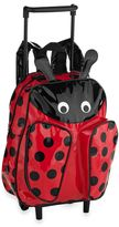 Bed Bath & Beyond Kids Pull-Along Ladybug Trolley and Backpack