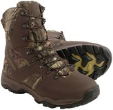 """LaCrosse Quick Shot 8"""" Mossy Oak Hunting Boots - Waterproof, Insulated (For Men)"""
