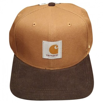 Nike Brown Cotton Hats & pull on hats