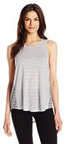 Calvin Klein Jeans Women's Striped Tank